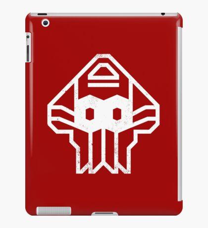 AUTOSQUIDS iPad Case/Skin