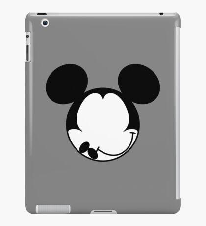 DISMAL MOUSE iPad Case/Skin