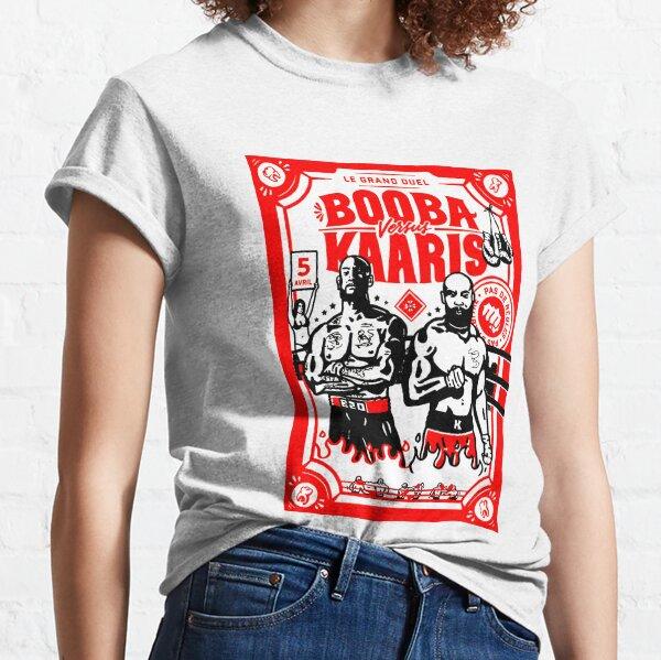 Booba Kaaris T-shirt classique