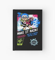 MAKE IT RAIN! Hardcover Journal
