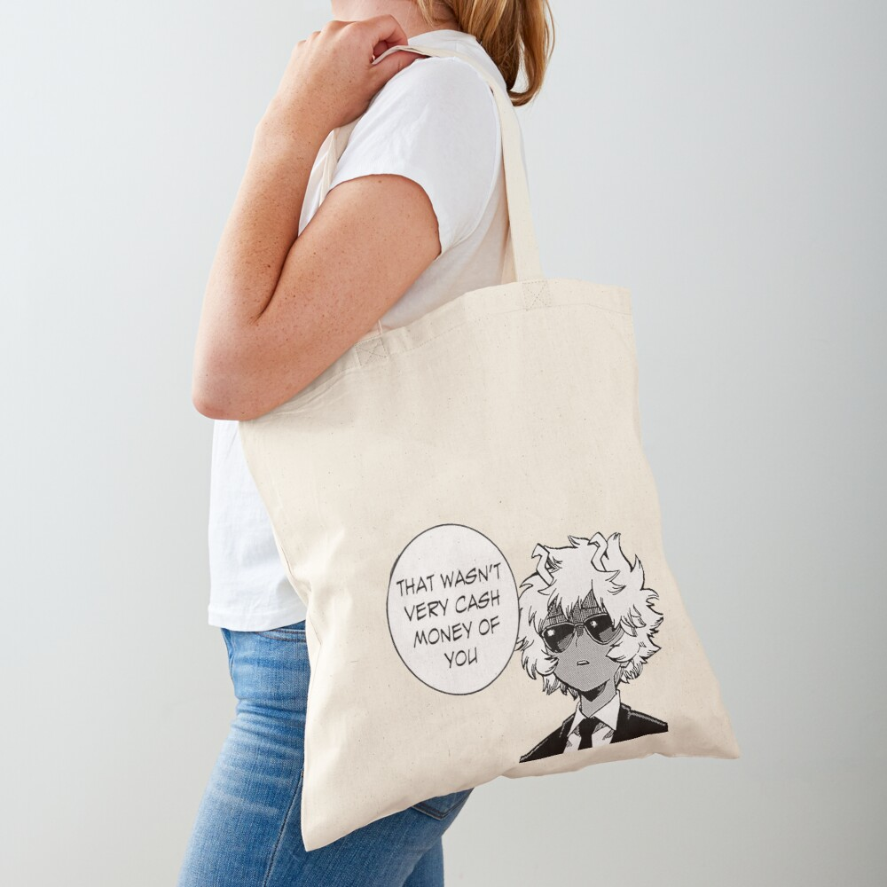 That Wasn't Very Cash Money Of You Tote Bag