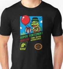 SUPER TORTIMER! T-Shirt