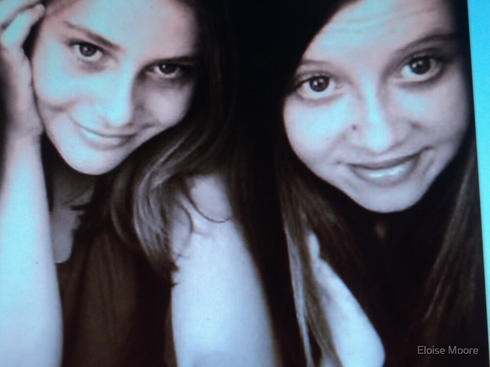 Two Teens <3 by Eloise Moore