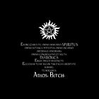 Supernatural Adios Bitch Exorcism by obsidiandream