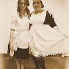 maids by kneeknee