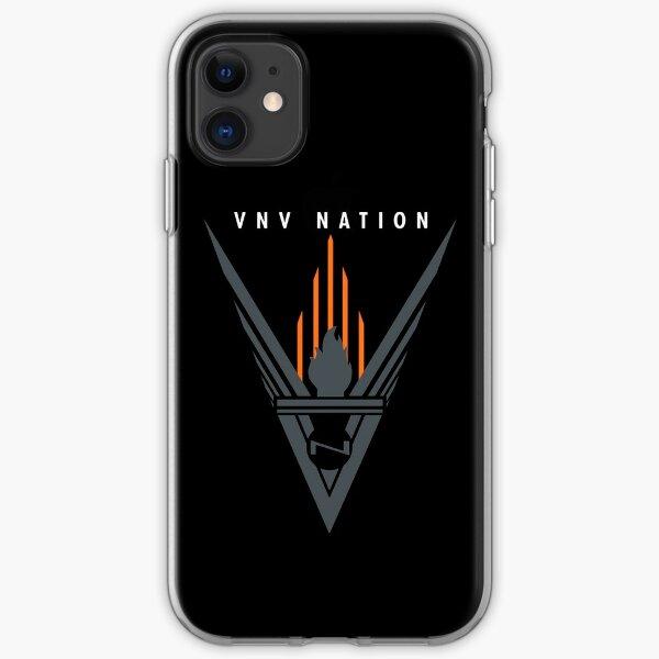 VNV Nation 2 iPhone Soft Case
