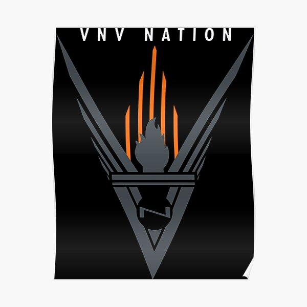 VNV Nation 2 Poster