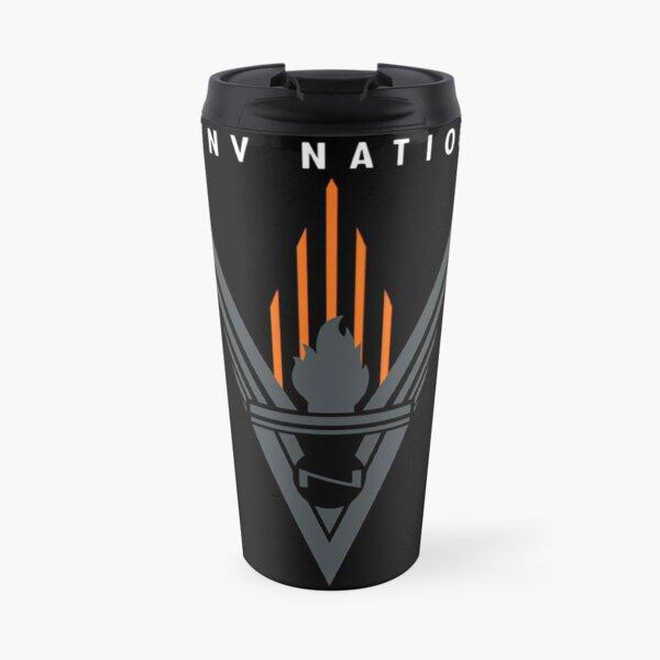 VNV Nation 2 Travel Mug