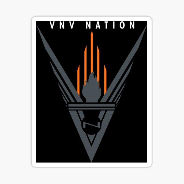 VNV Nation 2 Sticker