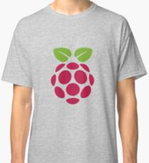 Raspberry Fan [HD] Classic T-Shirt