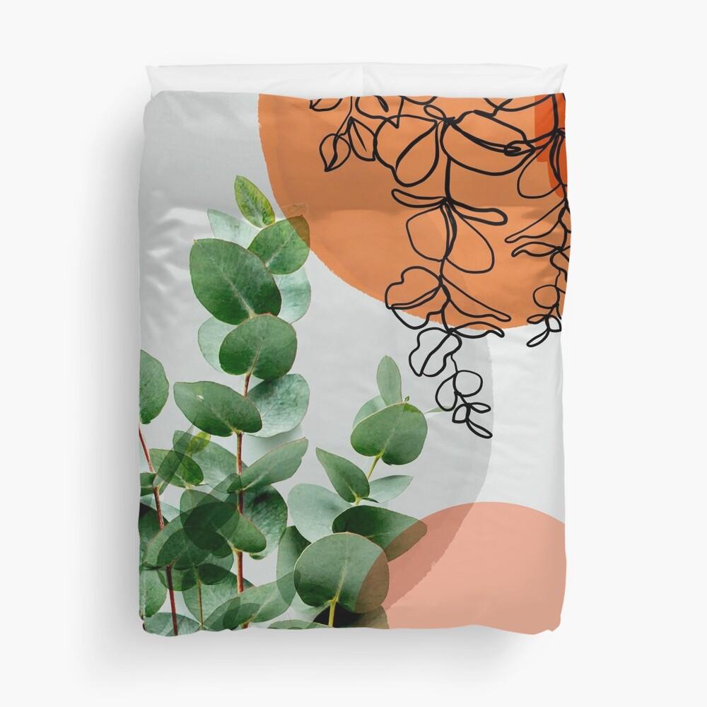 Simpatico V4 Duvet Cover