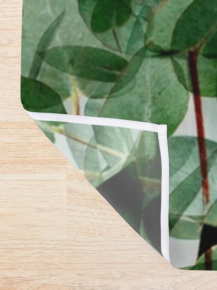 Alternate view of Simpatico V4 Shower Curtain