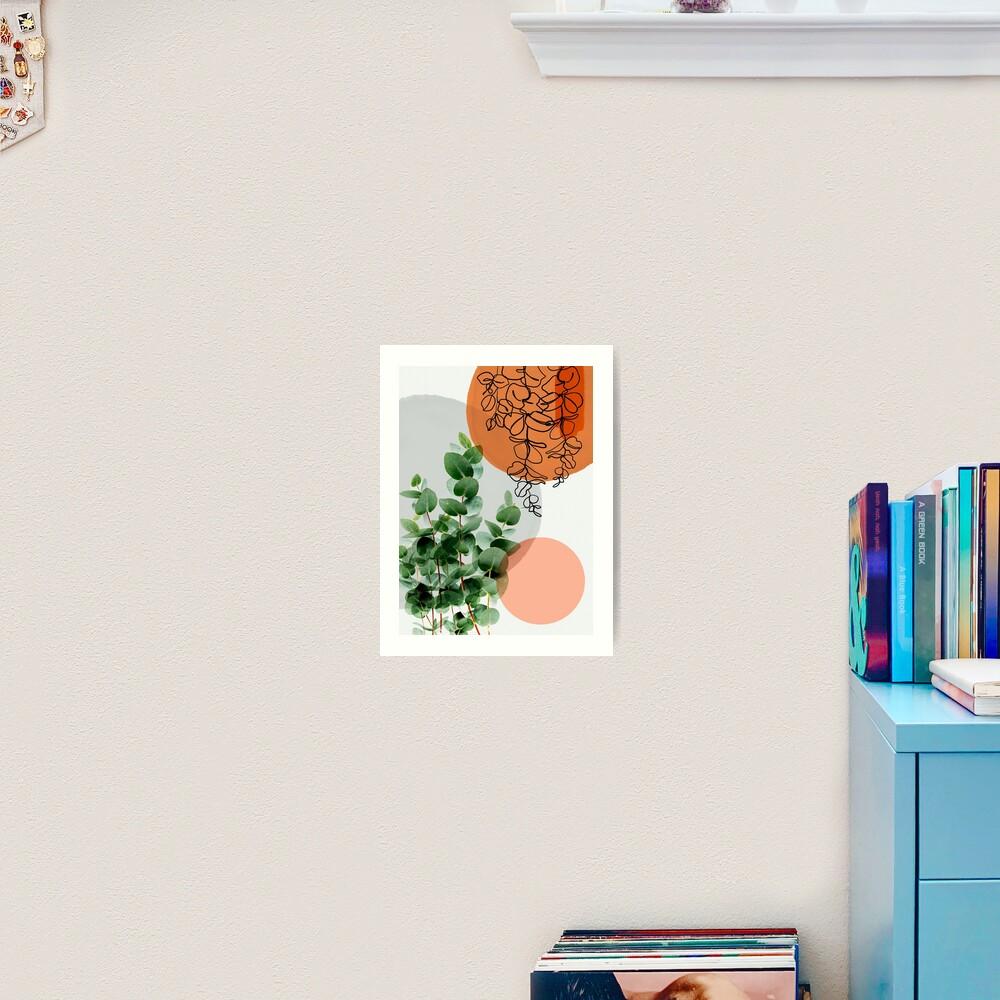 Simpatico V4 Art Print