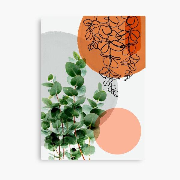 Simpatico V4 Canvas Print