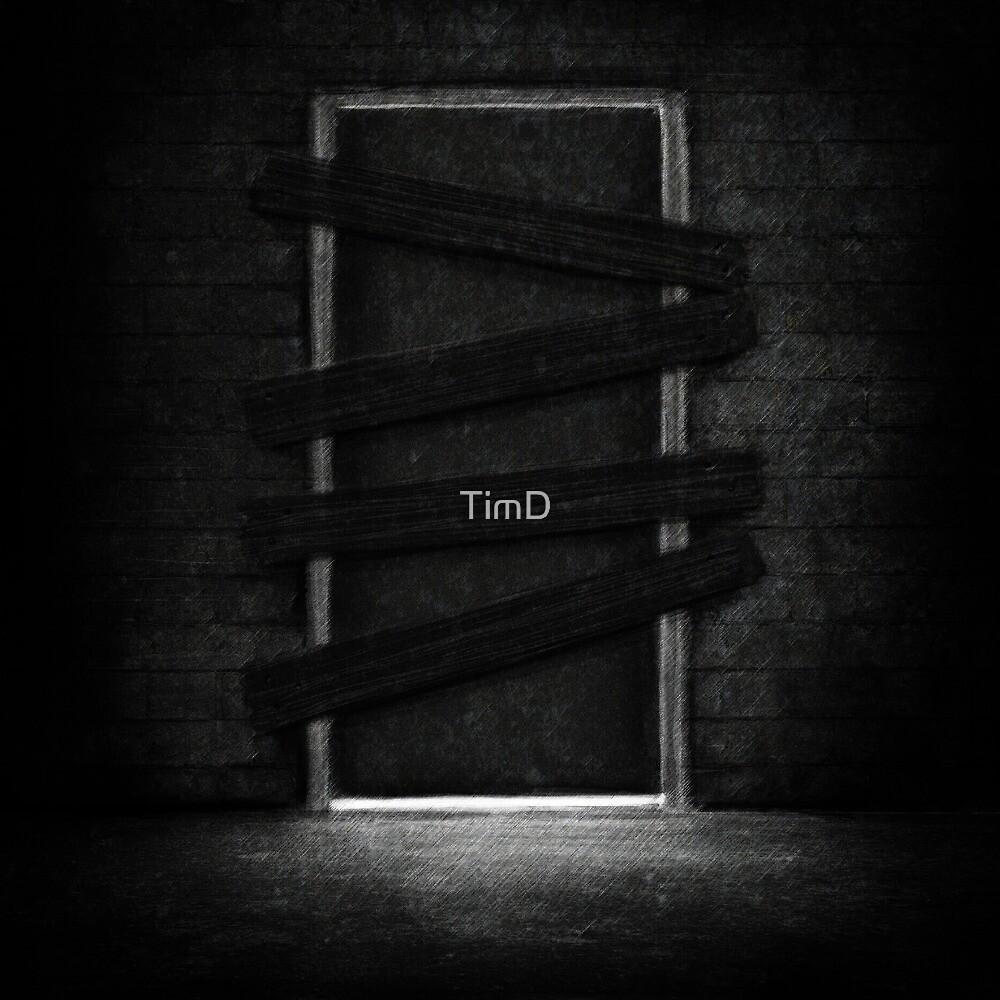 Beyond by TimD