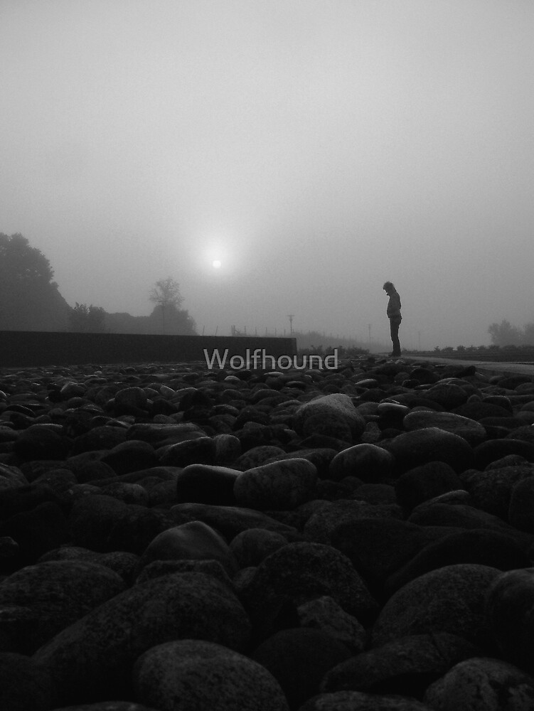 Remember by Wolfhound