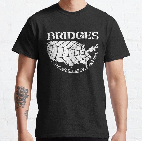 Ponts âgés (mort) T-shirt classique