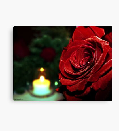 Lovelight... Canvas Print