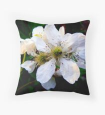 Promise of things to come! Throw Pillow