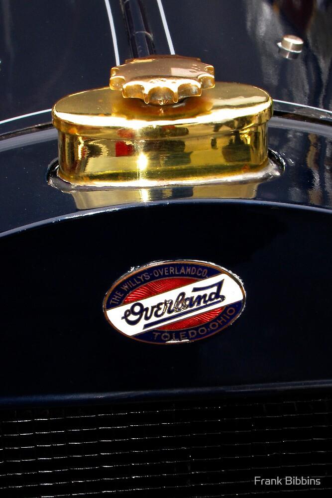 Willys Overland by Frank Bibbins