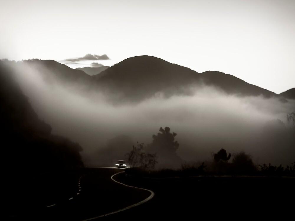 Morning Commute by brian watkins