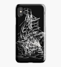 Sailing 1 iPhone Case/Skin