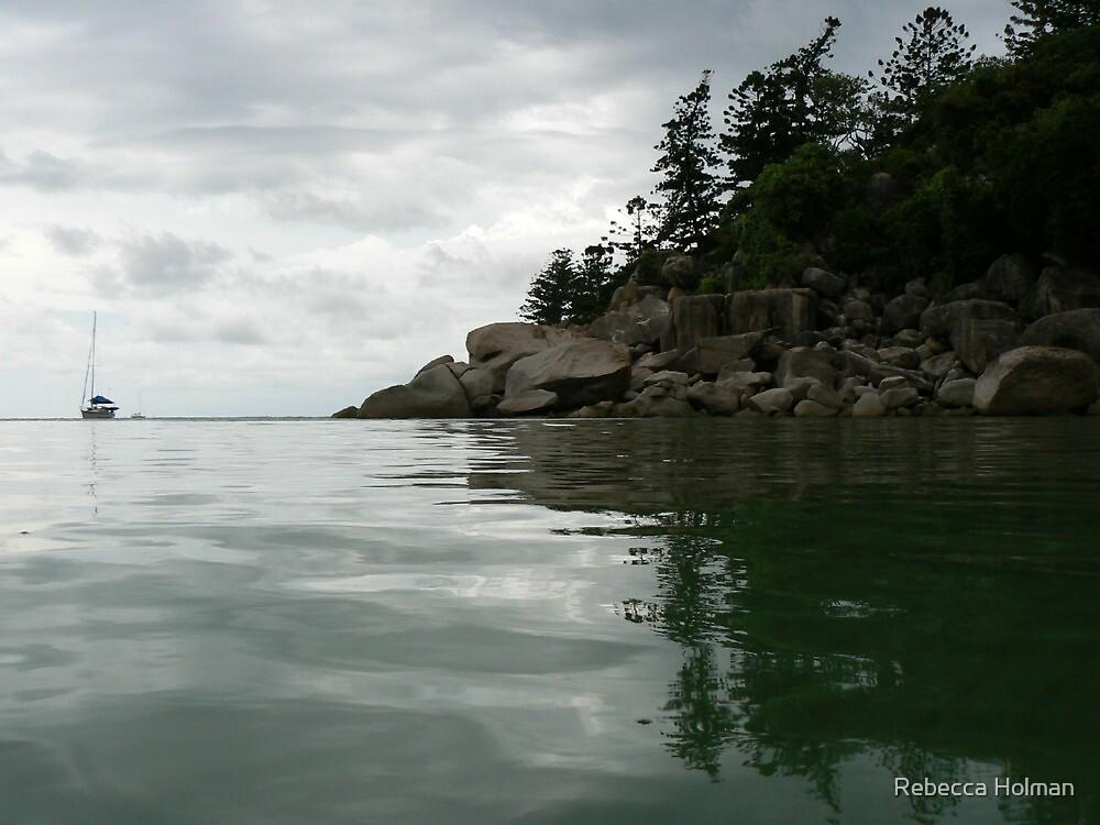 Majestic Magnetic Island by Rebecca Holman