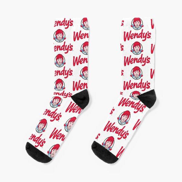 wendy's Socks