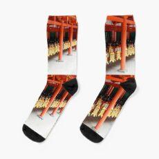 Two choice dilemma Socks