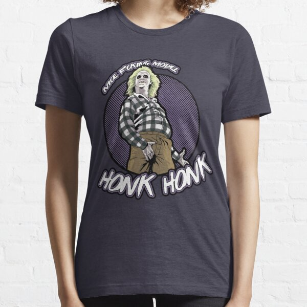 Beetlejuice HONK HONK Essential T-Shirt