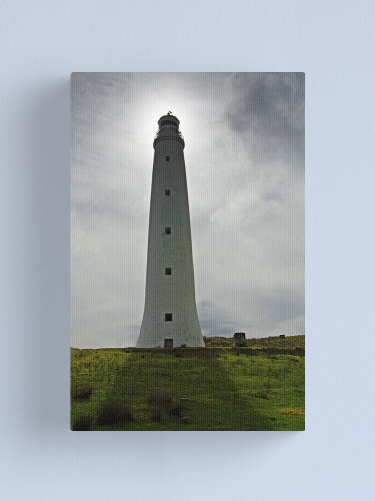 Alternate view of In The Shadow - Cape Wickham, King Island Canvas Print