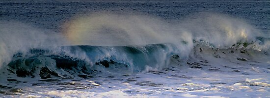 Windswept Wave Cabo by Thomas Spieth