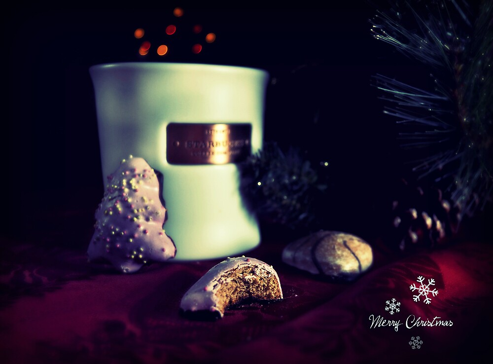 Merry Christmas by captureES