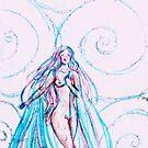 Aphrodite by Rebecca Tripp