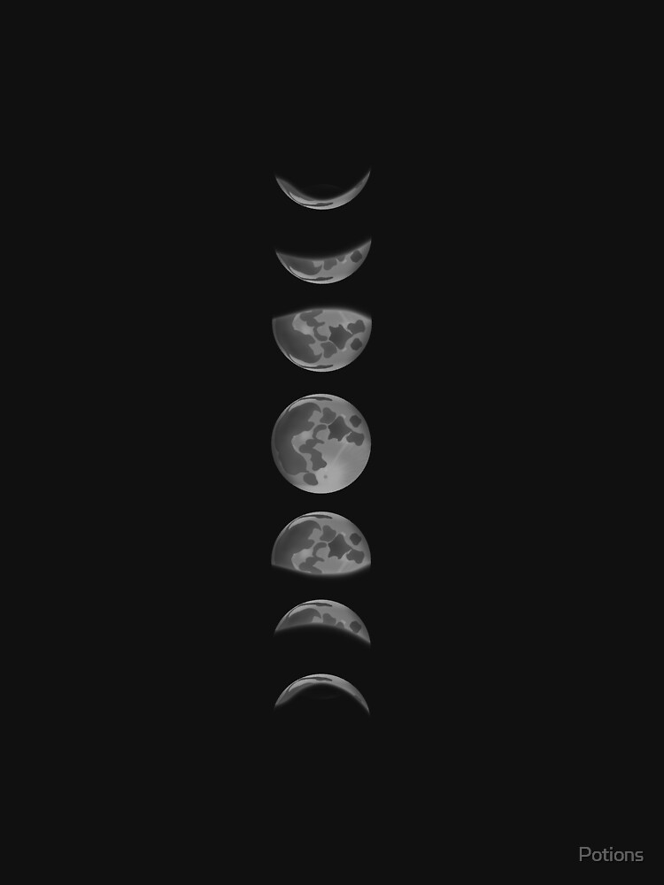 Moonphases by Potions