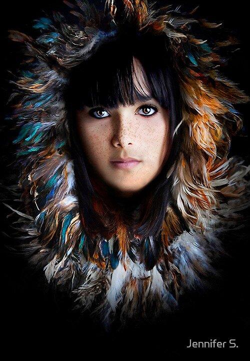 Girl from Juneau by Jennifer S.