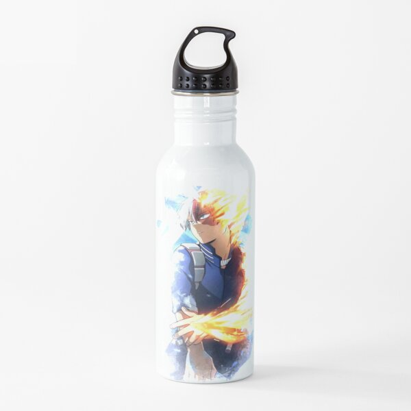 Todoroki! Water Bottle
