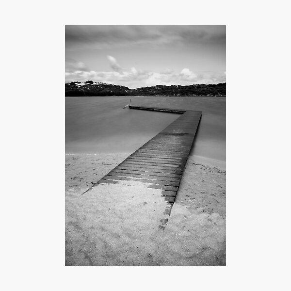 Pool of Siloam Photographic Print