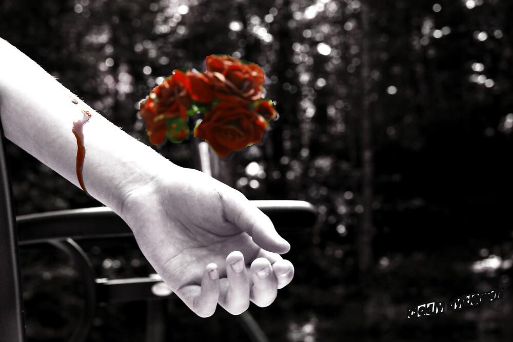 Beautiful Death by Cody Dykeman