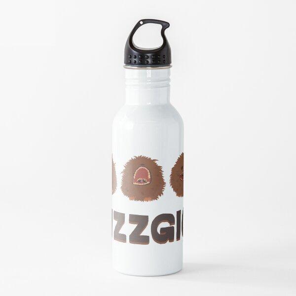 3 kinds of Fizzgigs Water Bottle