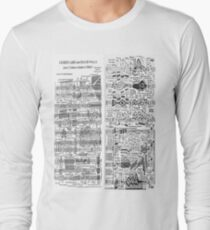 Faerie's Aire and Death Waltz T-Shirt