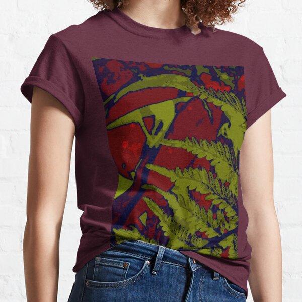 Fronds Classic T-Shirt