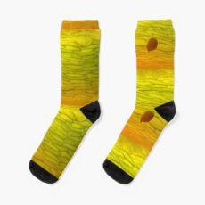 lost wandering in the flow Socks