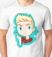 Trainer Lachlan Chibi T-Shirt