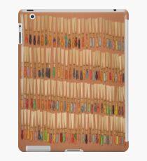 Bassoon Reeds iPad Case/Skin