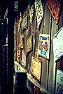vintage tags by Jamie McCall