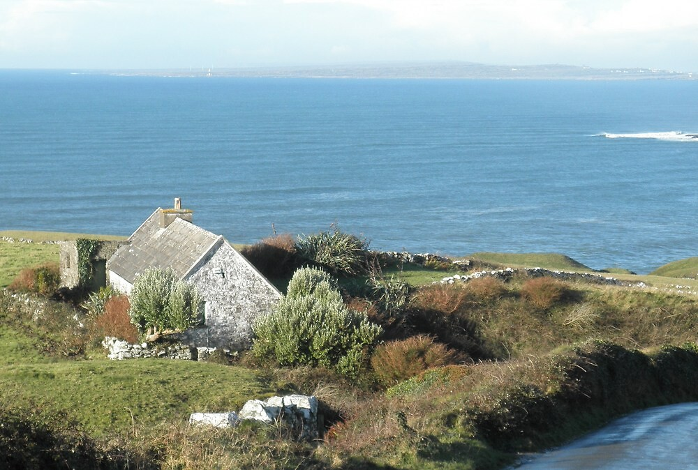 Doolin - Co. Clare by lindart48