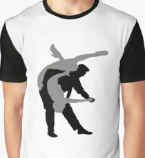 Swing-rock Graphic T-Shirt