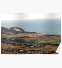 Dunmanus Bay - West Cork Poster