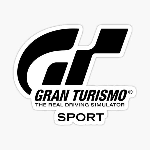 Gran turismo sport Sticker